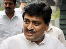 Betting frenzy over Chavan successor