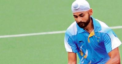 Hockey: India beat Hong Kong 7-0