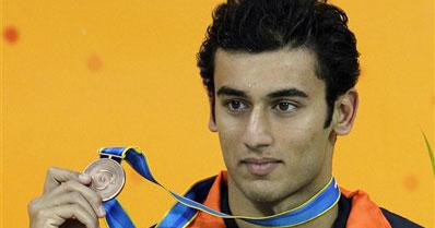 Harika | Khade win bronze