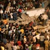 Owner of collapsed building held