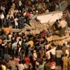 Delhi: Owner of collapsed building arrested