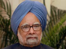 Guilty in 2G scam will be punished: PM