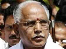 BSY lays down conditions to quit