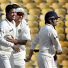 India win third Test against NZ, clinch series