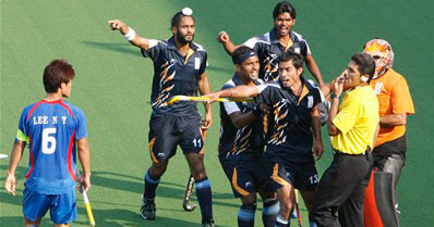 Asiad: India win bronze in hockey