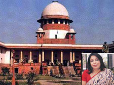 Nira Radia tapes mind-boggling: SC