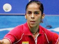 Saina wins Super Series