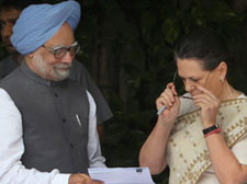 2G: Sonia rejects JPC probe