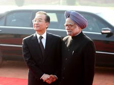India, China sign six major pacts