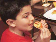 Junk food on notice in Delhi schools