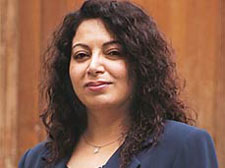 Radia suspected of money laundering