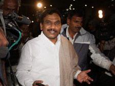 2G scam: CBI grills Raja again