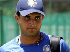 IPL 4 auction Day 2: Ganguly, Jayasuriya, Lara remain unsold