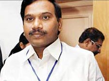 2G: Panel nails Raja for lapses