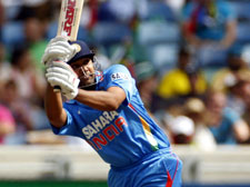 T20: India beat South Africa by 21 runs