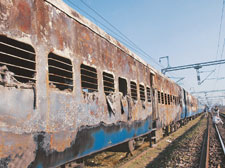 Samjhauta blast probe puts India in spot