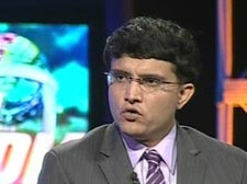 Ganguly bids adieu to cricket