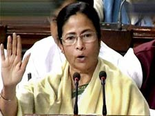 No hike in railway fares, sops for Bengal