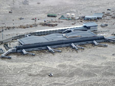 Hundreds die in tsunami after 8.9 Japan earthquake