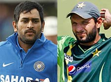 World Cup: Can India be fifth time lucky against Pakistan?