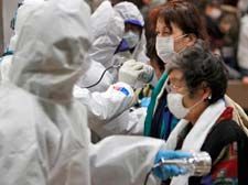 Japan races to contain nuclear threat after quake