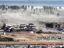 Earthquake, tsunami leave over 300 dead in Japan, radiation leak ruled out
