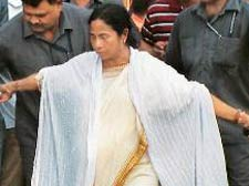 Left will be washed out: Mamata