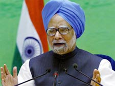 Law and order situation in WB matter of grave concern: PM