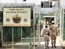 ISI allowed terrorists to attack India, say Guantanamo detainees: Wikileaks