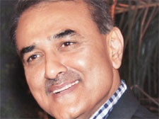 Ex-minister Praful Patel forced Air India to buy excess aircraft