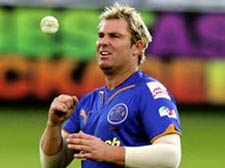 IPL: Shane Warne escapes ban, fined $50,000 for spat with RCA secretary