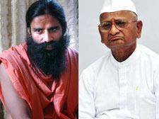 'Ramdev has no hidden agenda'