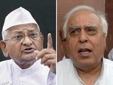 Consensus eludes Lokpal panel; Sibal optimistic on June 30 deadline