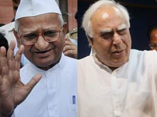 Lokpal panel winds up in failure; Hazare to fast from Aug 16