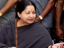 Chidambaram should resign: Jaya