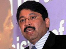 2G: CBI names Maran, gets SC warning on probe under influence