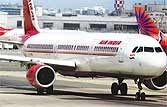 Air India in a tight spot over high fares