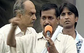Team Anna claims Jan Lokpal support