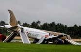 DGCA blames pilot for Gulf Air mishap in Kochi