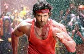 First look of <em>Agneepath</em> unveiled