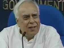 Oppn must let House function: Sibal