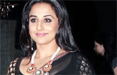 Single John loses heart to Vidya again?