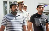 2 arrested for Gurgaon toll plaza attendant's murder