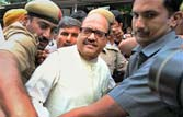 Cash-for-votes scam: Delhi court to hear Amar Singh's bail plea