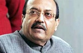 Amar Singh joins who