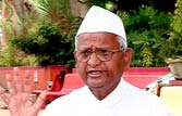 Jail for Chidambaram under Jan Lokpal: Anna