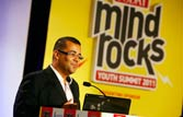 Hitting the Bull's Eye: Chetan Bhagat Q&A session