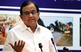 2G row: JPC seeks note on Chidambaram