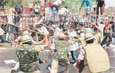 The brute power of Bihar's police