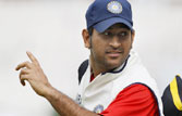 Dhoni rues lack of partnerships after defeat